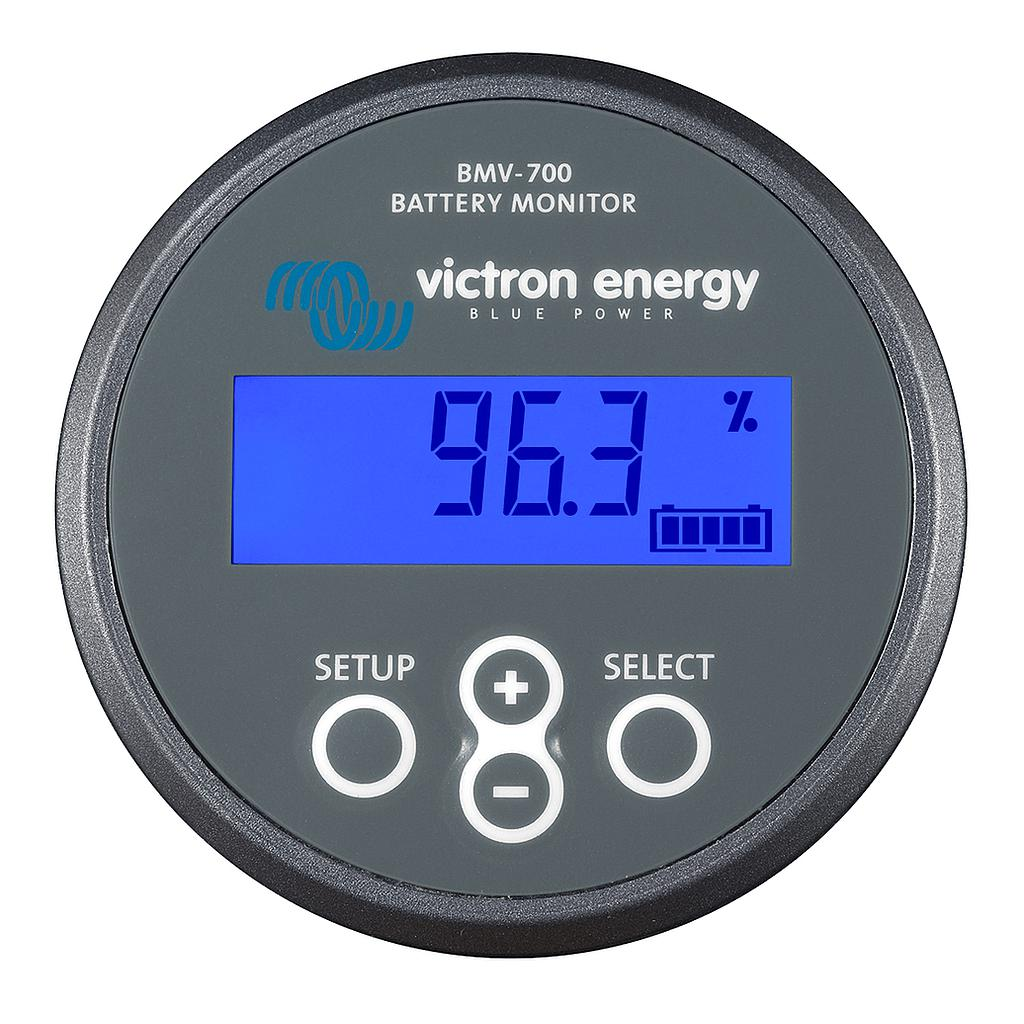 Battery Monitor BMV-700 Victron